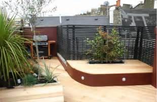 terrasse design greenways
