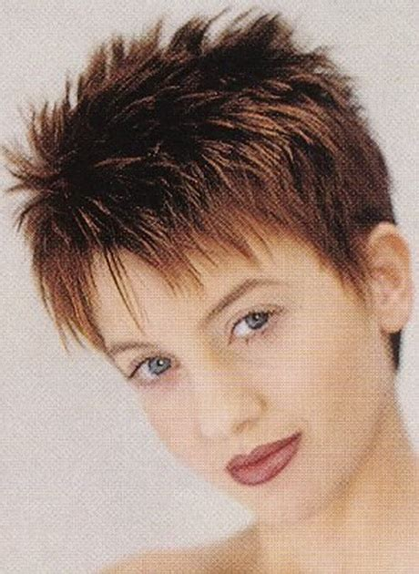 short crop hairstyles for women