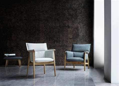 embrace lounge chair  eoos retail design blog