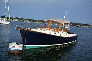 1985 Wasque 26 Boats For Sale East Coast Yacht Sales
