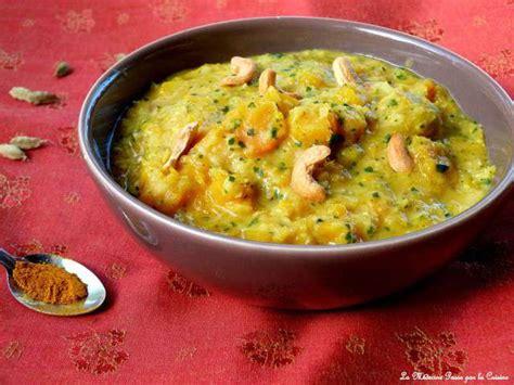 recettes de curry indien de la m 233 decine passe par la cuisine