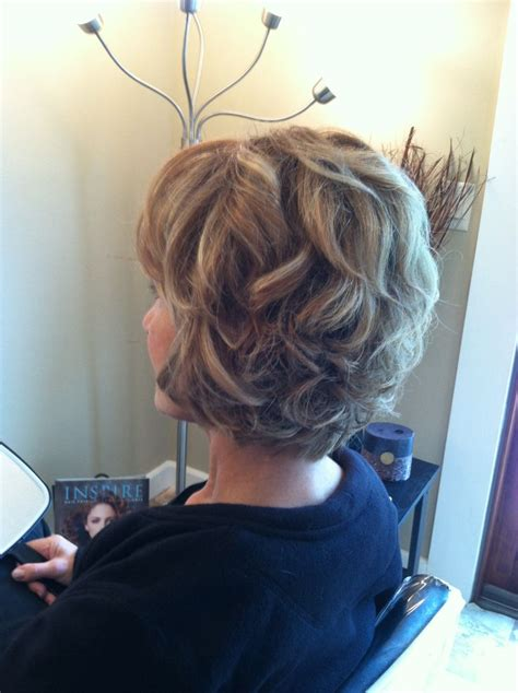 hairstyles  short thick wavy coarse hair images  pinterest