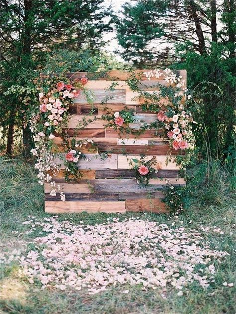 flower wall wedding backdrops archives   day