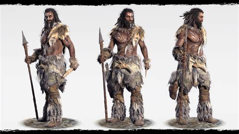 warriors don t cry image farcryprimal takkar reference guide3 jpg far cry