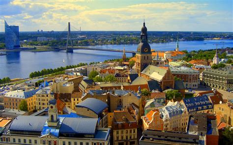 Riga Latvia  Travel Guide And Info 2014  World For Travel