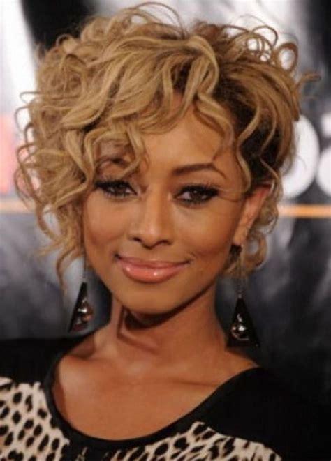amazing short curly hairstyles  women