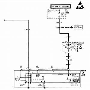 Is There A Voltage Regulator Built Into Vehicle Computer