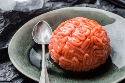 cuisine asiatique recette cervelles de zombies vanille fraise dessert pour