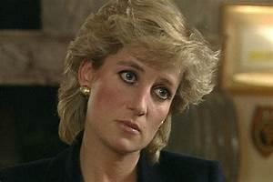 20 anni dall'intervista a Lady Diana in cui svelò la sua ...