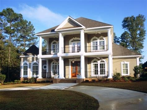 style house house plans colonial style homes country style house plans