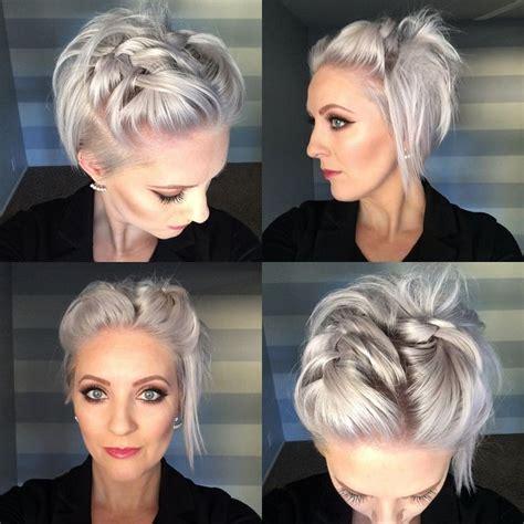 emilyandersonstyling haiuuurrrr short hair styles