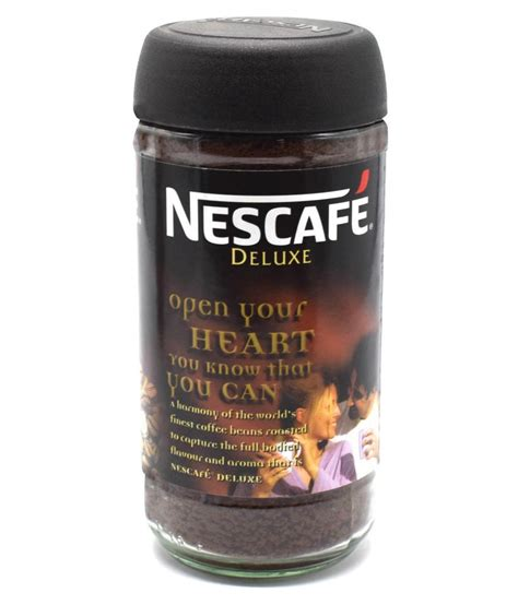 The top 10 coffee companies introduce the best coffee brands with delicious, unique taste and high quality of beans. Nescafe Instant Coffee Powder 200 gm: Buy Nescafe Instant Coffee Powder 200 gm at Best Prices in ...
