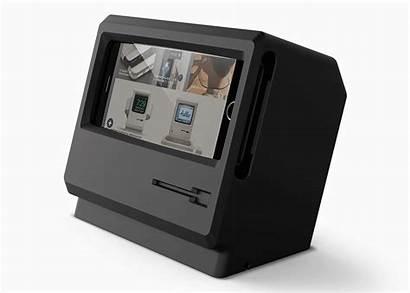 Stand Iphone M4 Computer Elago Retro Macintosh