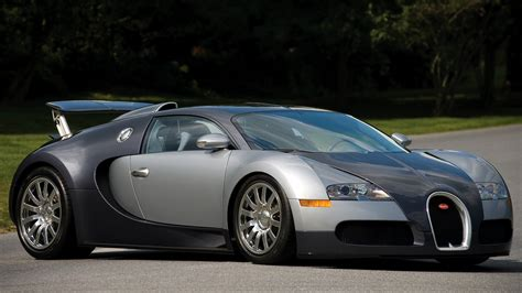 Bugatti Veyron (2006) Us Wallpapers And Hd Images