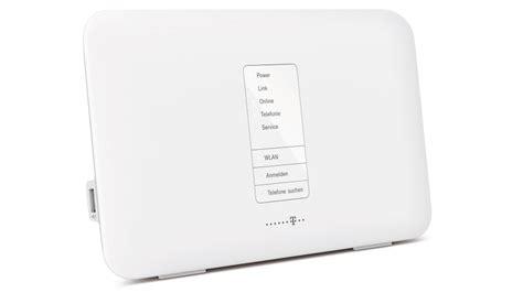 telekom speedport router speedport w724v wlan ac router im test computer bild