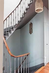 les 25 meilleures idees de la categorie cage escalier sur With couleur pour un couloir 13 j e s e peinture proprietaires