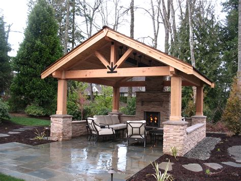 Outdoor Covered Patios Best Of Luxury Patio With