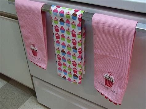 Kitchen Towels That Hang by Jeri S Organizing Decluttering News The Kitchen Towel
