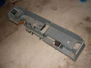 Sell Pontiac Firebird Trans Am Interior Dash Frame 82 83
