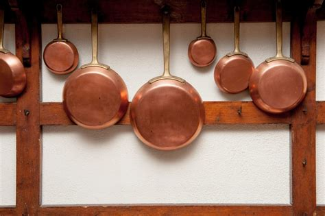 benefits   copper cookware keeping  body healthy