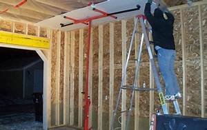 informations isolation garage les materiaux les With isolation garage pas cher