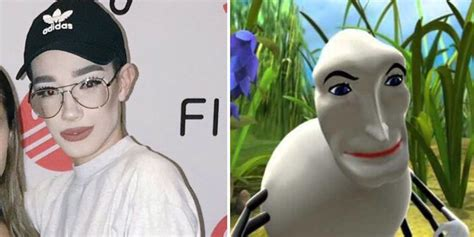People Are Trolling James Charles' Makeup