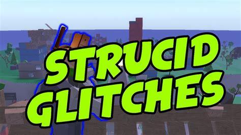 strucid roblox gameplay strucidcodescom
