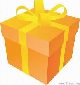 Gift icon vector Free vector in Adobe Illustrator ai ( ai