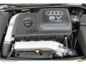 2002 Audi Tt 1 8t Quattro Coupe Engine Photos