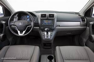 Honda Cr-v Specs  U0026 Photos - 2010  2011