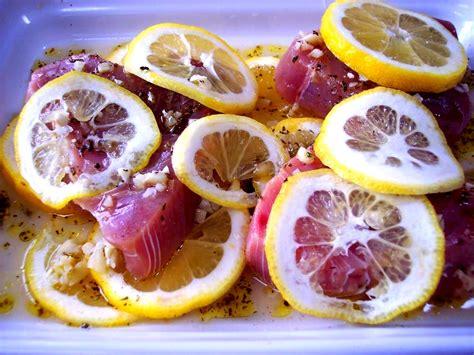 baked tuna baked tuna with herbacious gremolata proud italian cook