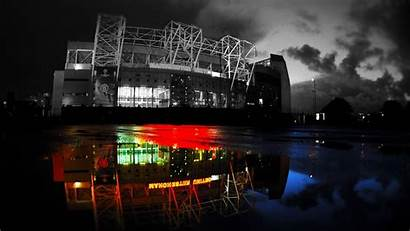Trafford Manchester United Wallpapers League Premier Fc