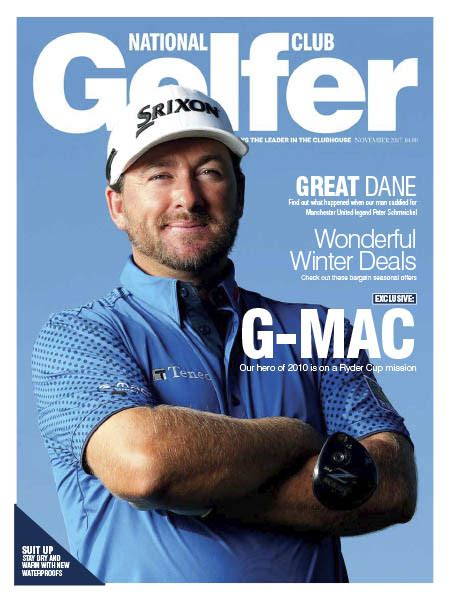 National Club Golfer - 11.2017 » Download PDF magazines ...