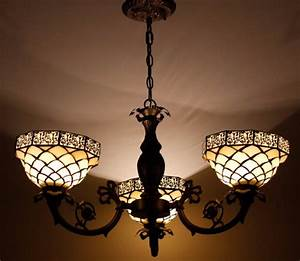 lucia tiffany 3 arm chandelier lamp With lucia tiffany floor lamp