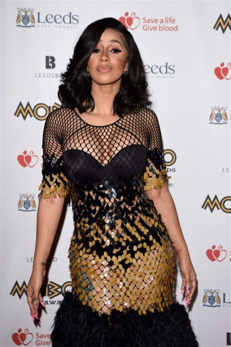 Cardi B Sexy Hot Bikini Pictures Are Too Much For You To ...