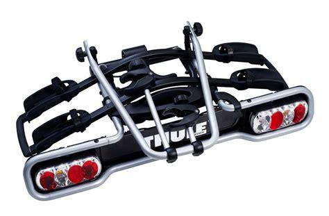 Thule Euroride 940 Im Test Fahrradtr 228 Ger Anh 228 Ngerkupplung Im Vergleichstest 2019