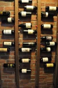 Diy Wine Cellar Closet by Wine Display Amp Storage Ideas From Pinterest