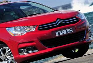 Citroen C4 Hdi Exclusive 2011 Review