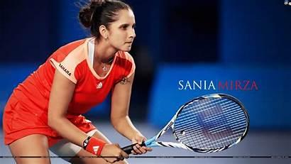Mirza Sania Tennis