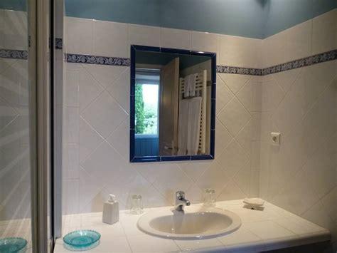 salle de bain chambre d hotes echelle salle de bain alinea