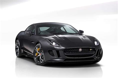 Jaguar F-type Range Doubles Up For 2015 With New Tech