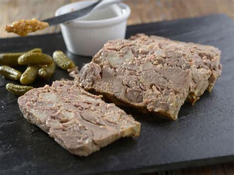pate lorrain recette chef v 233 ronique le chef de la meilleure recette de terrine de cagne lameilleurecette