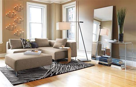 Carrying Patterns And Colours Across Living Spaces : Ideias Para Decoração De Sala Pequena