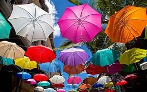 Umbrella, Wallpapers