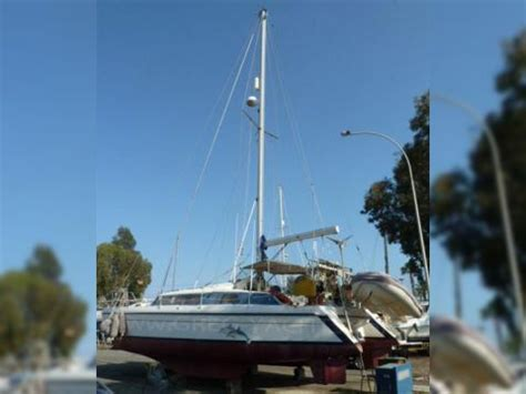 Boat Manufacturers Cyprus by Prout Event 34 For Sale Daily Boats Buy Review Price