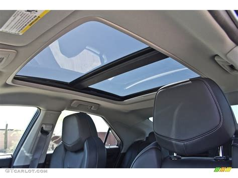 Cadillac Cts Sunroof by 2012 Cadillac Cts V Sedan Sunroof Photo 64251292