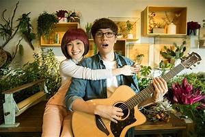Taiwan director Wei's musical set for release - Culture ...