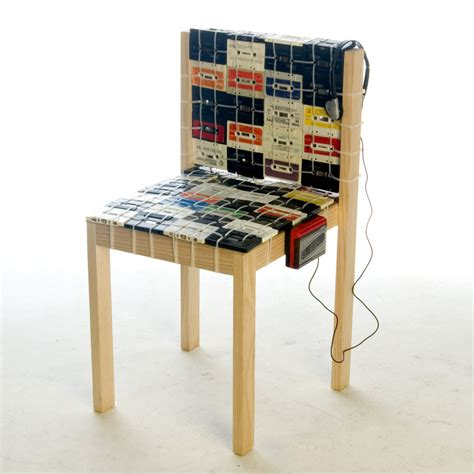 recycled chair 8 eco chic chairs made from recycled materials
