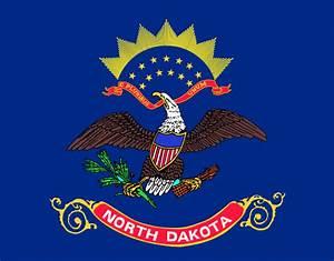 Symbols of North Dakota