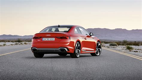 Audi Rs5 Photo by 2017 Audi Rs5 Coupe Revealed Photos 1 Of 39